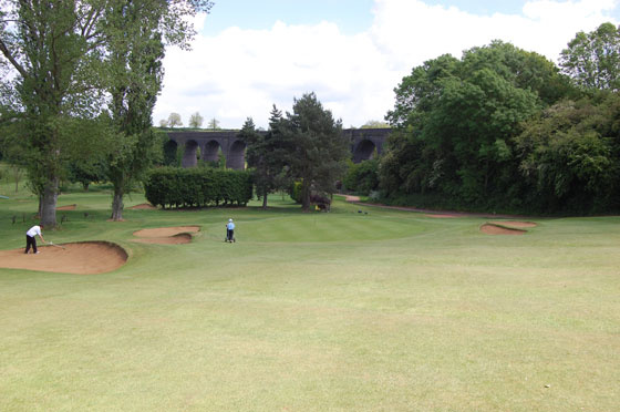 Hole By Hole Description And Tips Golf Course Rugby Warwickshire